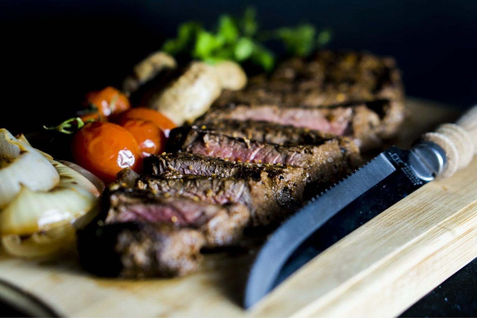 Steak Bermuda Butchery